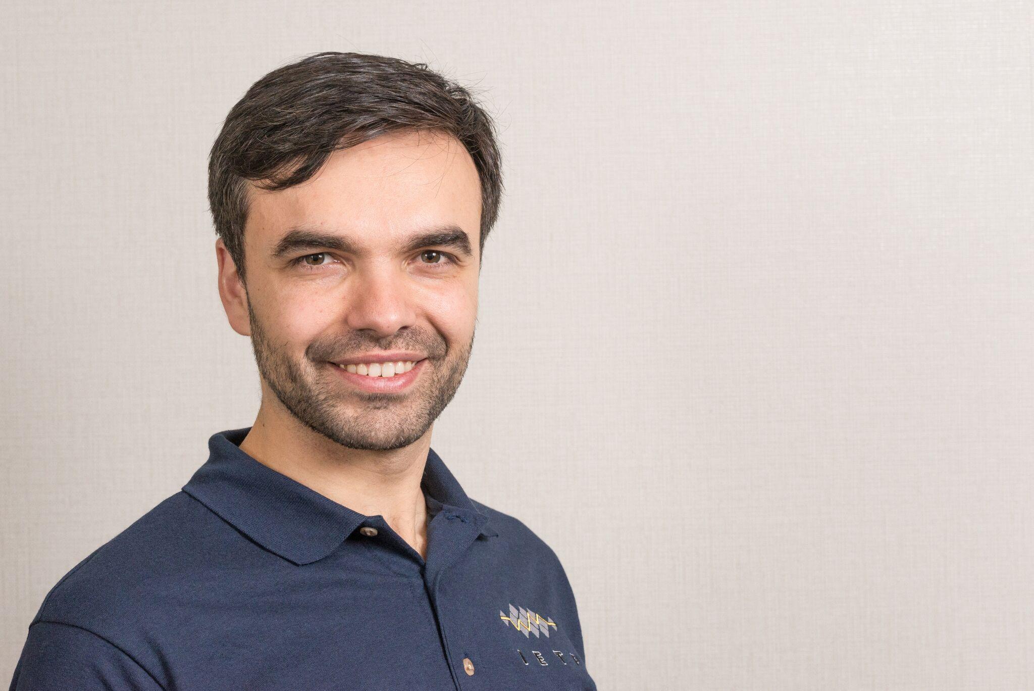 Photo of Alexander Pelov