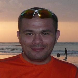 Photo of Ali Begen