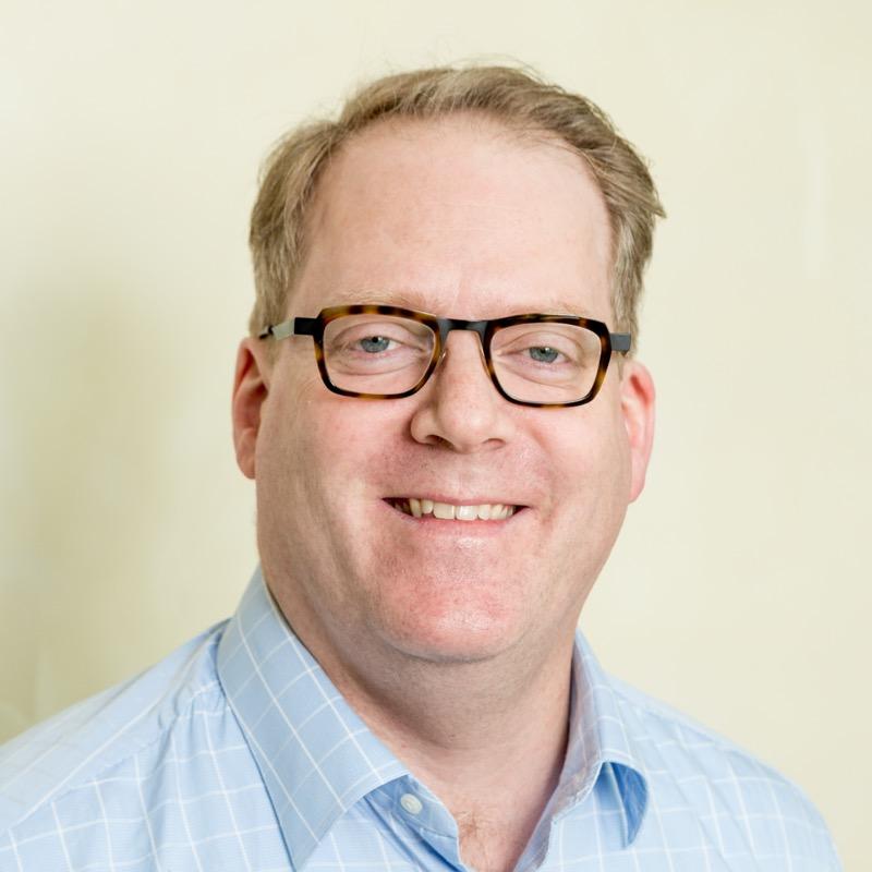 Photo of Andrew Sullivan