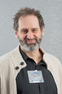 Photo of Benoît Claise