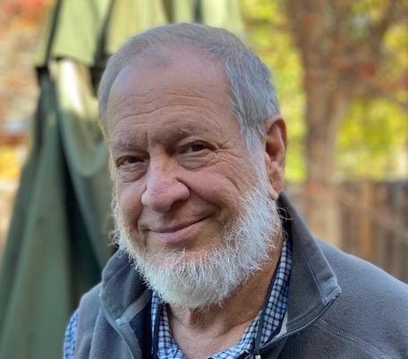 Photo of Bob Hinden