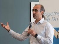 Photo of Carlos Pignataro