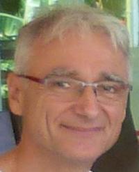 Photo of Dominique Barthel