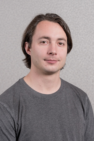 Photo of David Schinazi