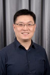 Photo of Liang Xia