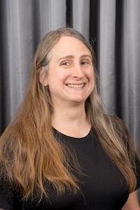 Photo of Barbara Stark