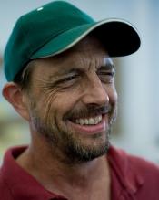Photo of Jeff Hodges