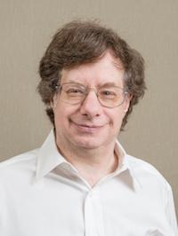 Photo of Joel Halpern