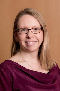 Photo of Kathleen Moriarty