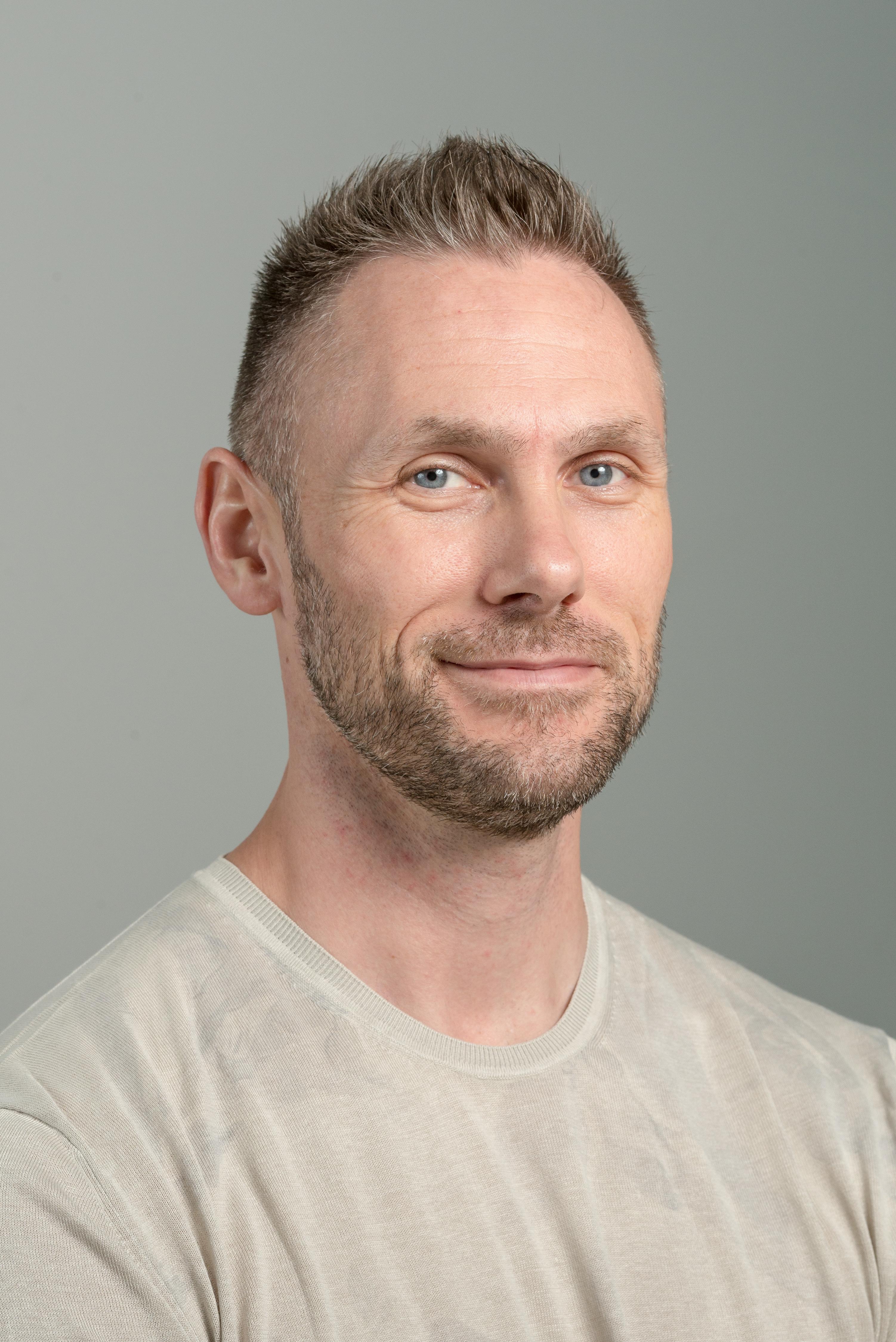 Photo of Laurent Ciavaglia