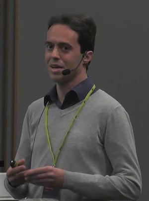 Photo of Marco Tiloca
