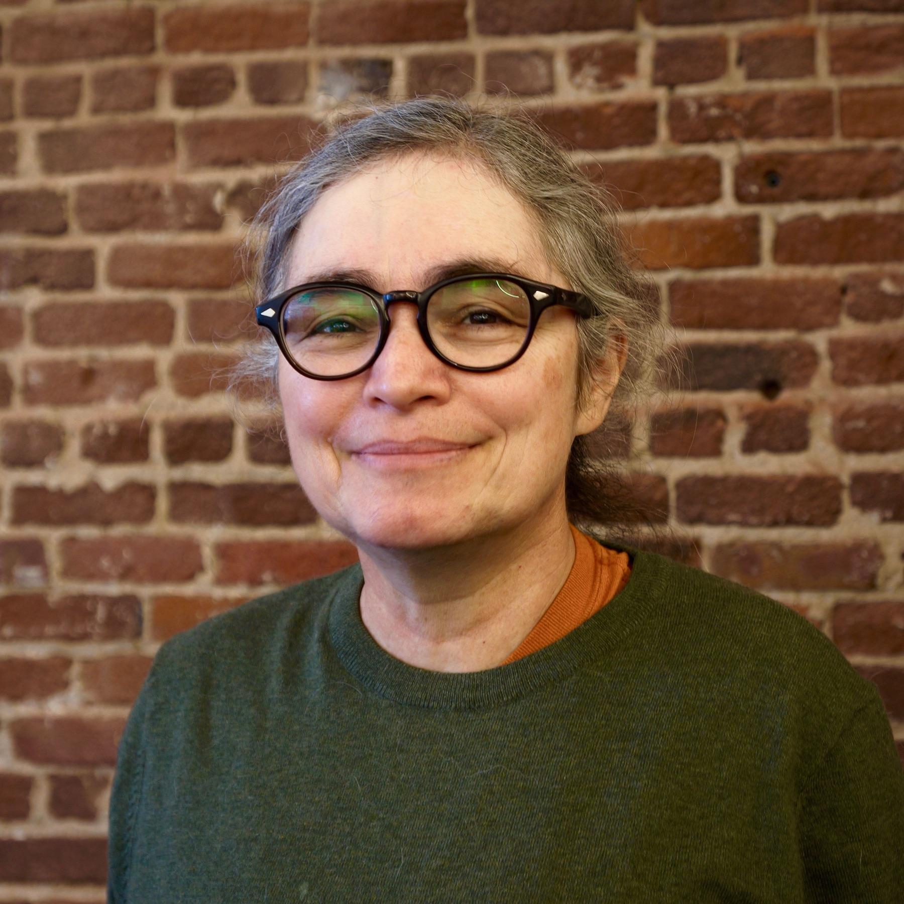 Photo of Melinda Shore