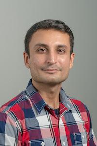Photo of Mohit Sethi