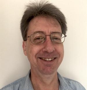 Photo of Paul Hoffman