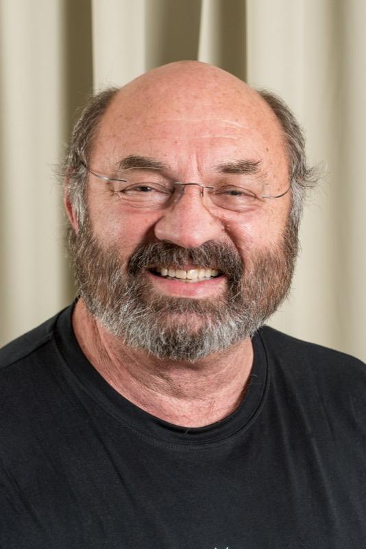 Photo of Ray Pelletier