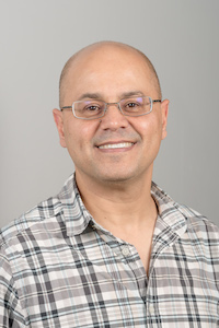Photo of Rifaat Shekh-Yusef