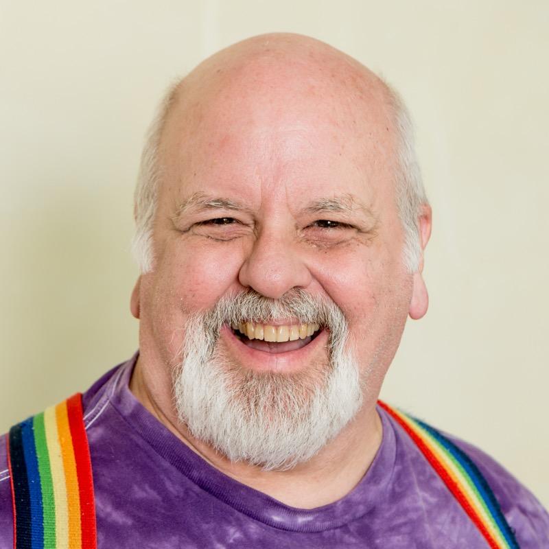 Photo of Spencer Dawkins