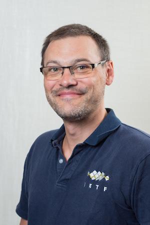 Photo of Stephane Litkowski