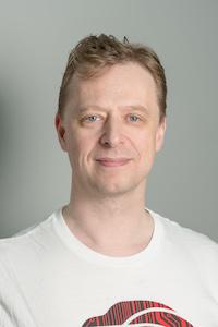 Photo of Tobias Gondrom