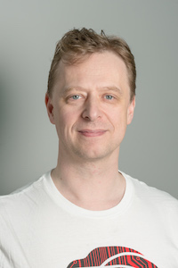Photo of Tobias Gondrom