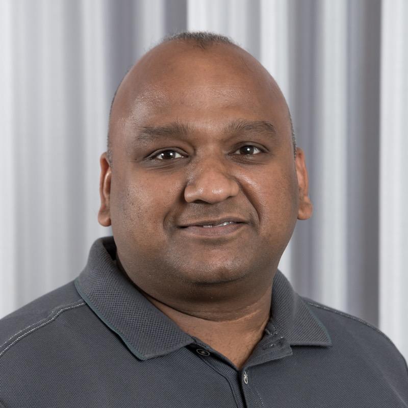 Photo of Vishnu Beeram