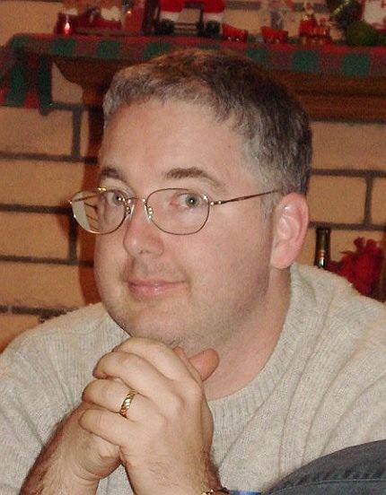 Photo of Aaron Falk