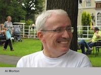 Photo of Al Morton