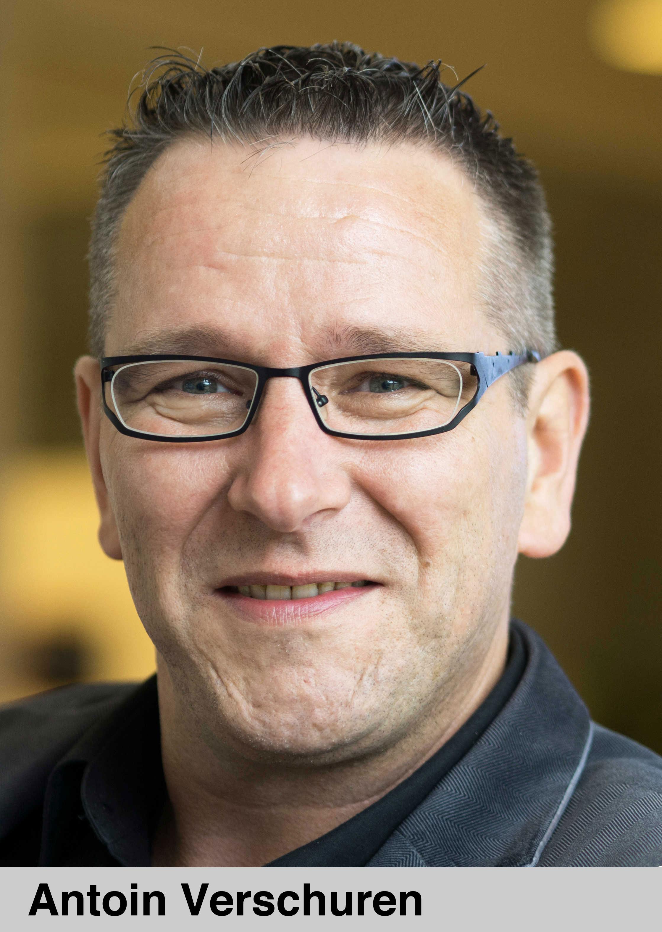 Photo of Antoin Verschuren