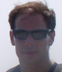 Photo of Brian Haberman