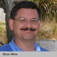 Photo of Brian Weis