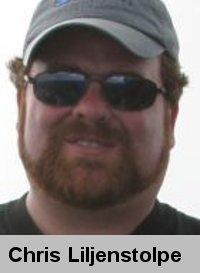 Photo of Christopher Liljenstolpe