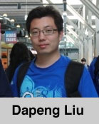 Photo of Dapeng Liu