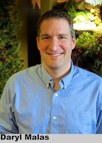 Photo of Daryl Malas