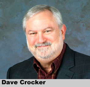 Photo of Dave Crocker