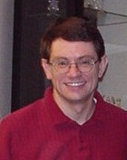 Photo of Dave Thaler