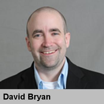 Photo of David Bryan