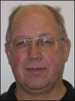 Photo of David Harrington