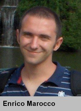 Photo of Enrico Marocco