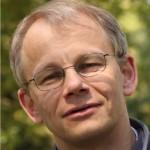 Photo of Erik Nordmark