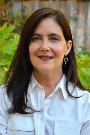 Photo of Eve Schooler