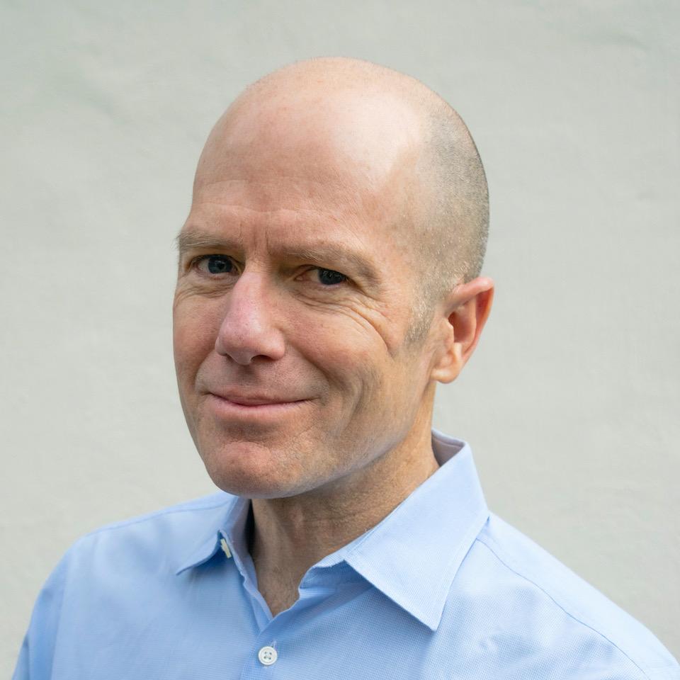 Photo of Greg Wood