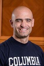 Photo of Gonzalo Camarillo