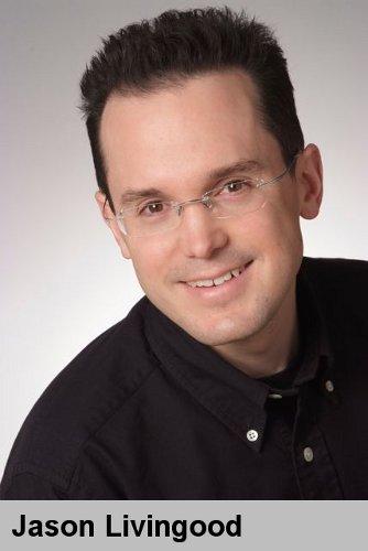 Photo of Jason Livingood