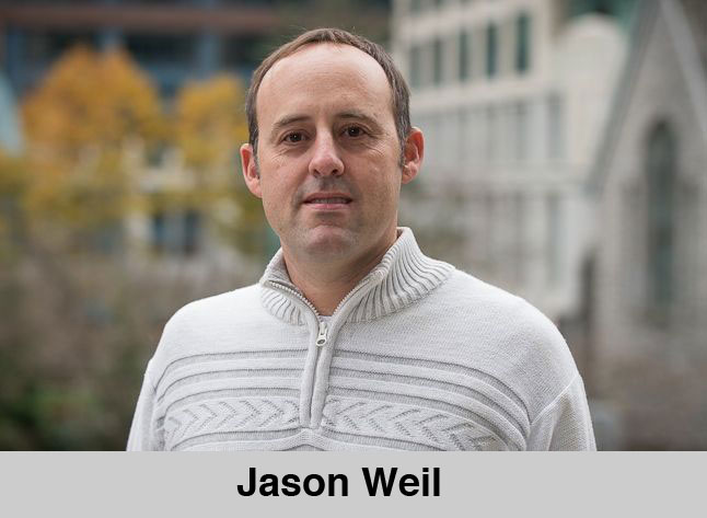 Photo of Jason Weil