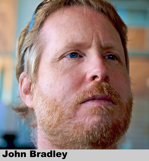 Photo of John Bradley