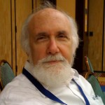 Photo of Dr. John C. Klensin