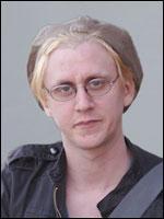 Photo of Jon Peterson