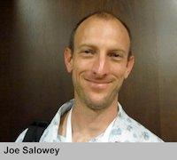 Photo of Joseph Salowey