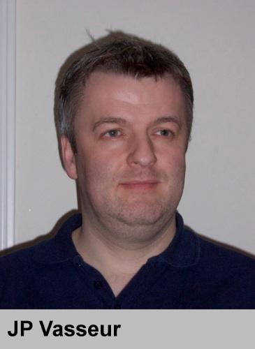 Photo of JP Vasseur