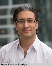 Photo of Juan-Carlos Zúñiga